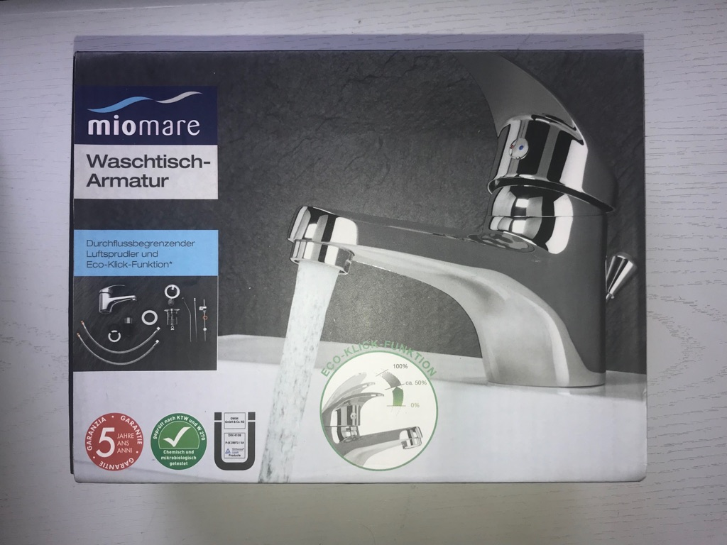 BRAND NEW MIXER TAPS X3, BUY SEPARATE OR ALL 3!