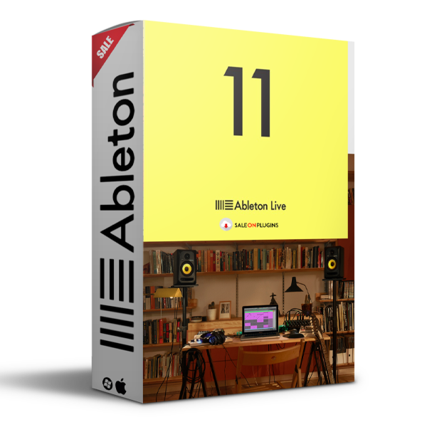 Ableton Live Suite 11.0.5 For Windows 1 PC