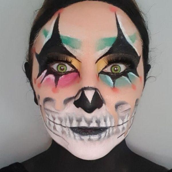 Halloween Makeup & SFX