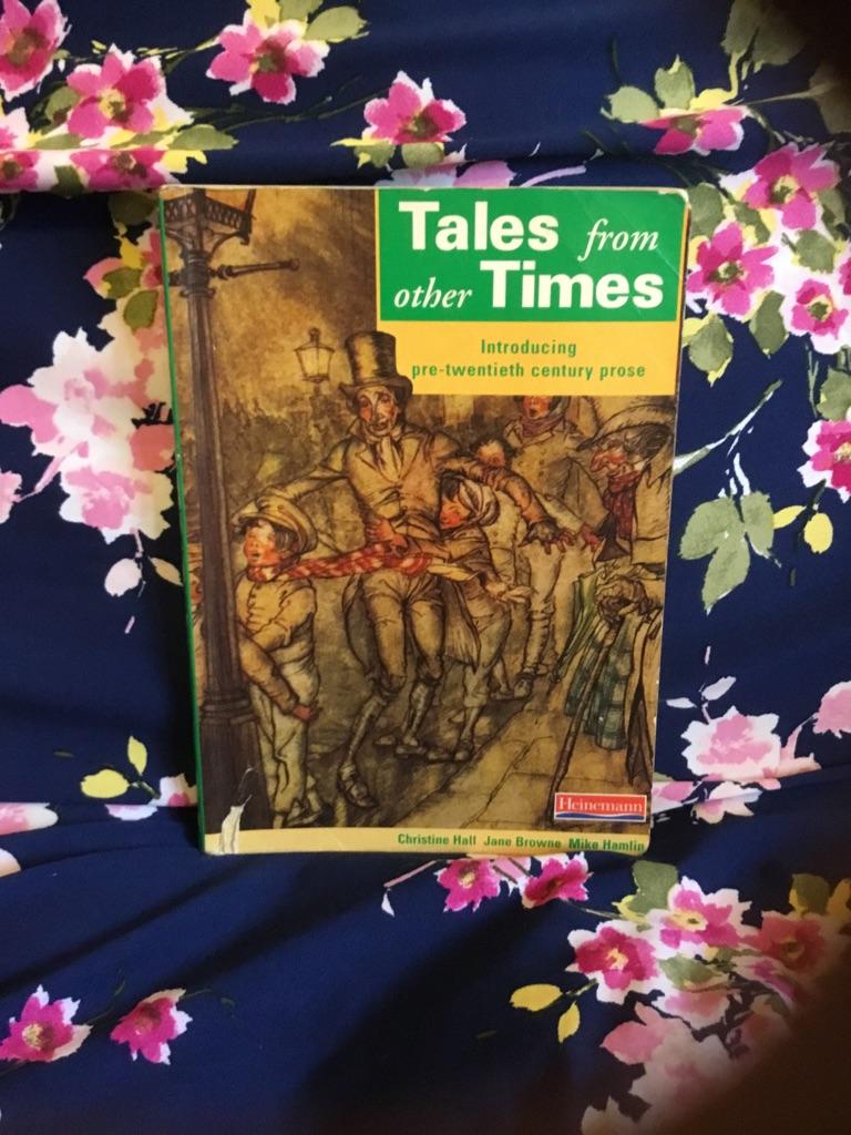 Twentieth century textbook
