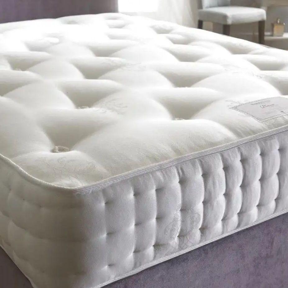 Bed O.