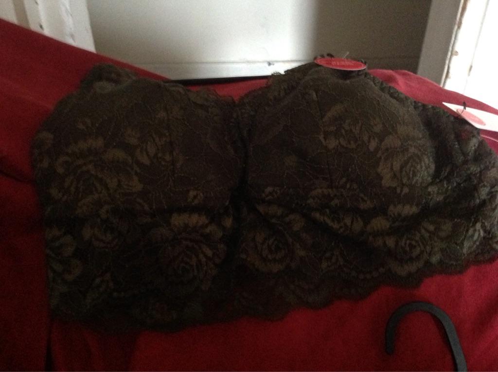 Woman's bra