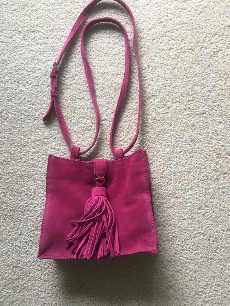 Zara handbag -new