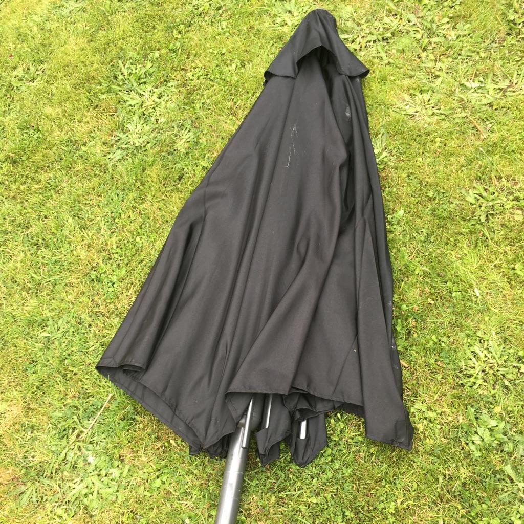 Garden Parasol - Large