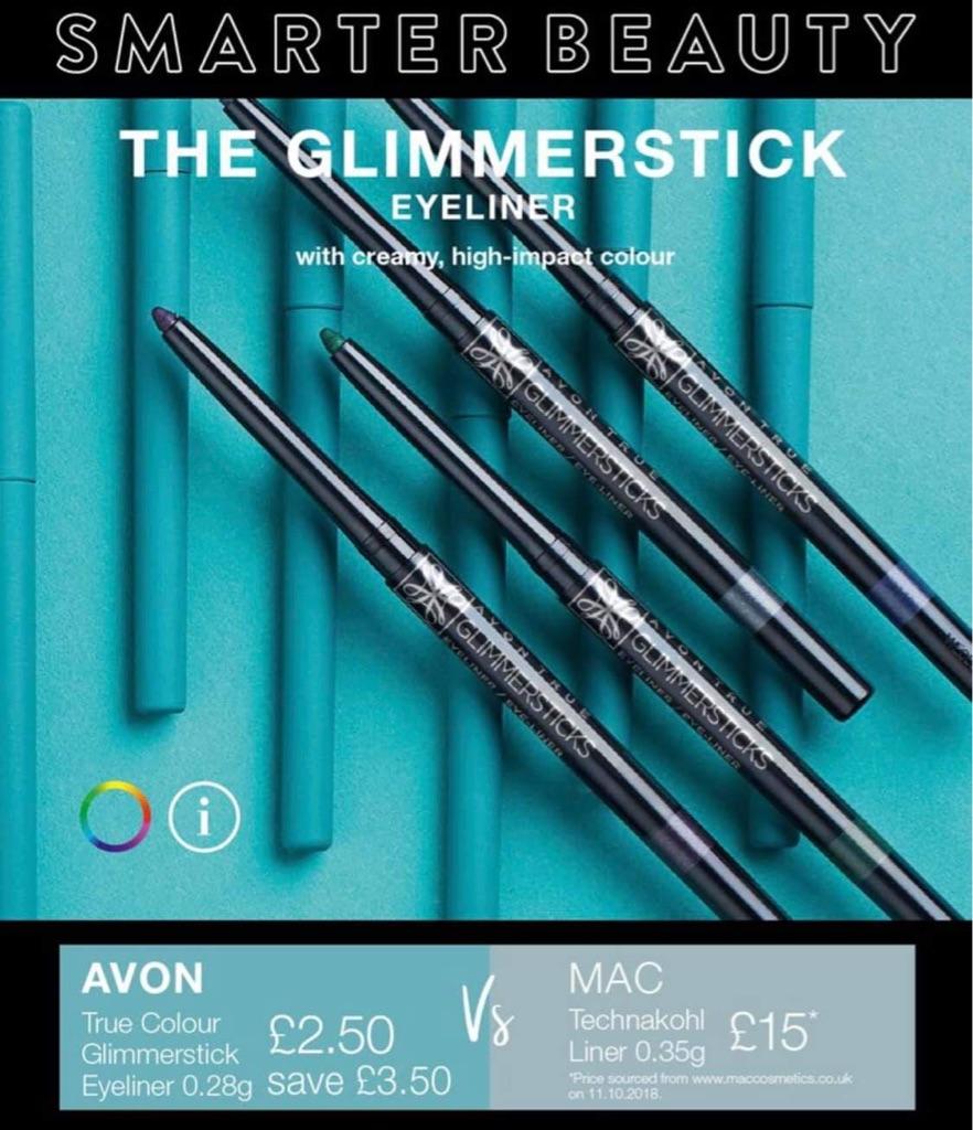 The Glimmerstick