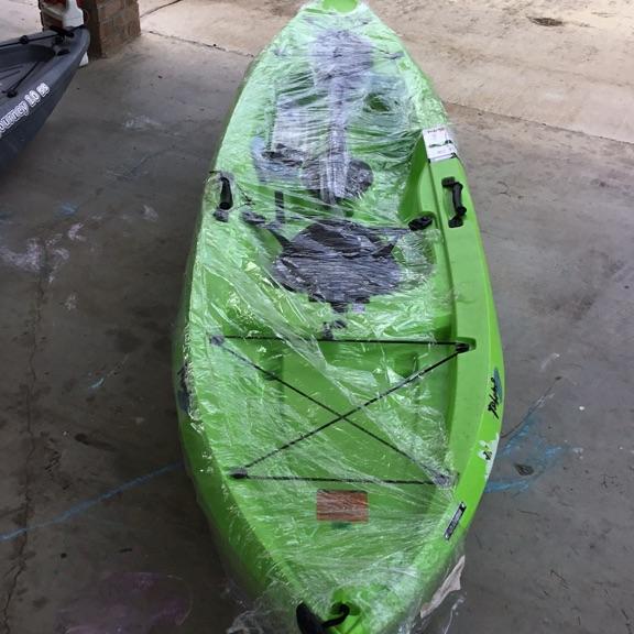 Tahoma 100 Kayak