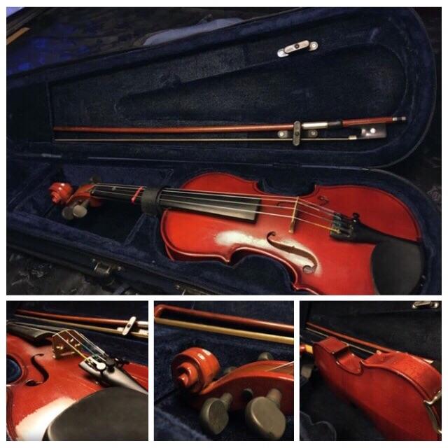 Violin (1/4 Primavera)