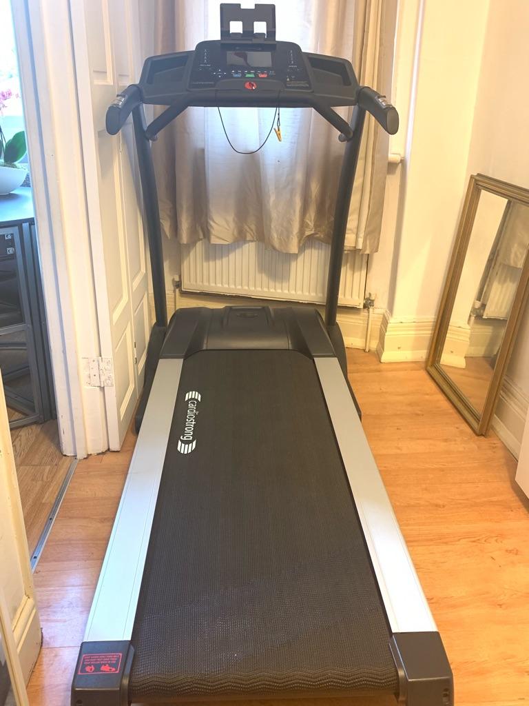 Treadmill TX50
