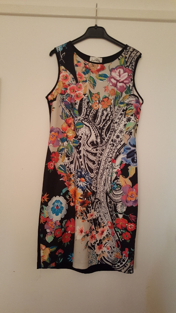 Joseph Ribkoff Dress size 16