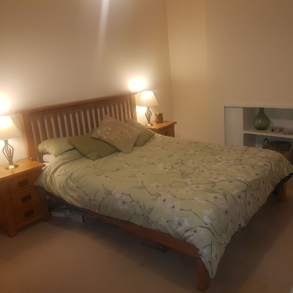 Large double room (bills included) - Wanstead/Snaresbrook - 1 other person