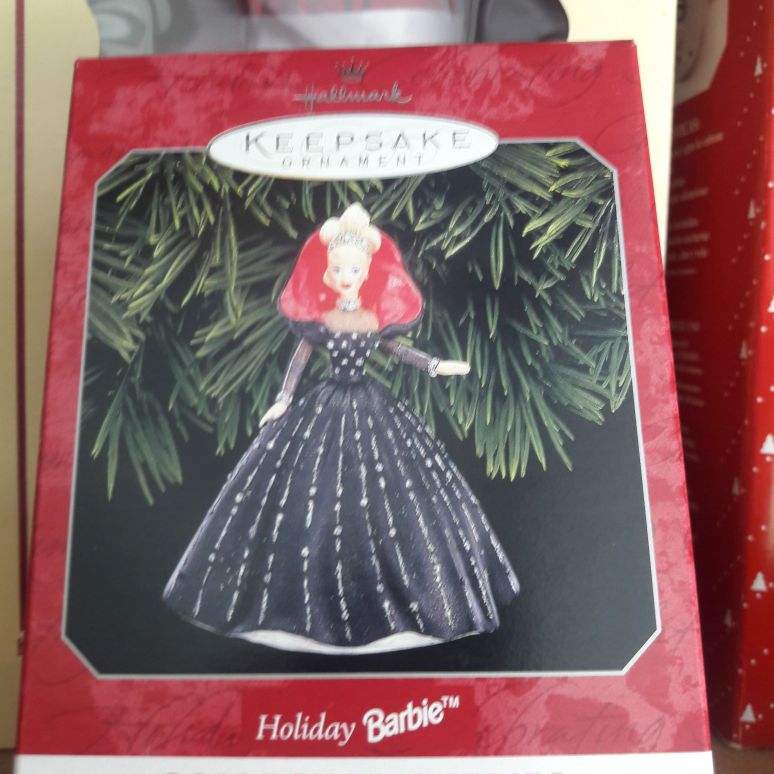 Barbie collectable