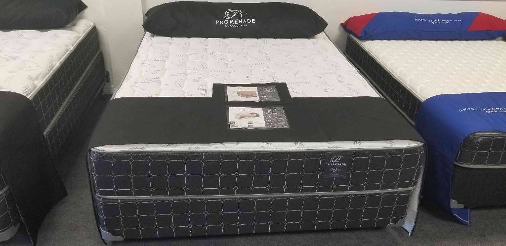 Top Quality Firm Mattresses - truCOOL sleep tecnology