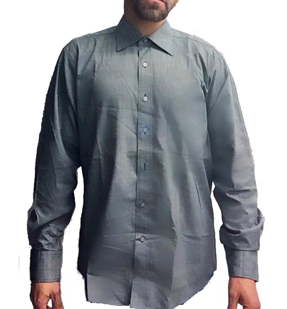 Zara Cotton Blend Collection Shirt