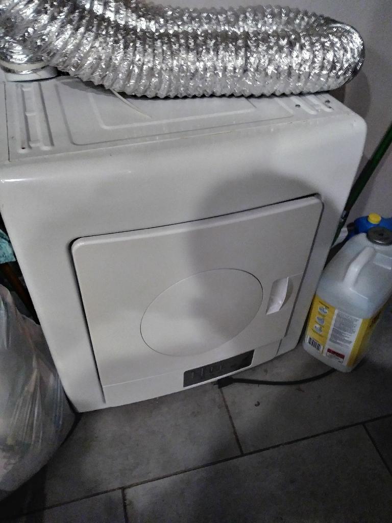 Haier tumble dryer