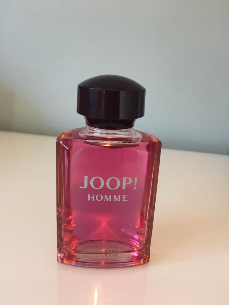 New Joop aftershave 75ml