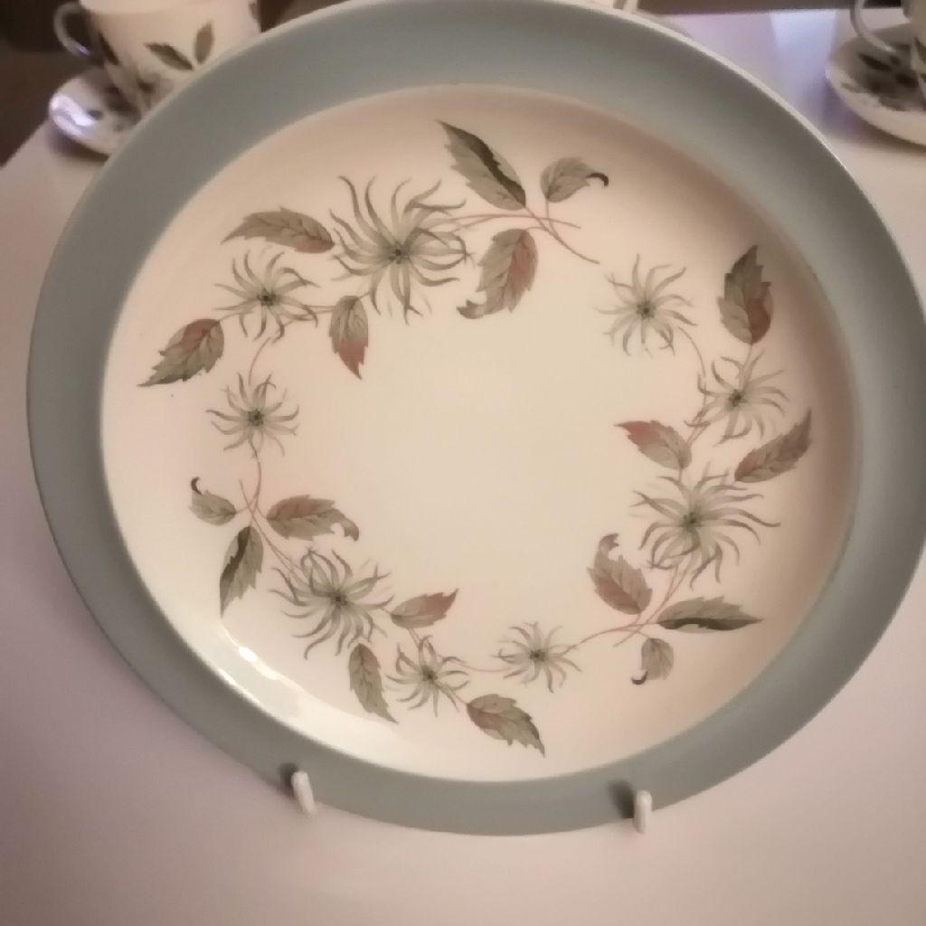 Wedgwood Penshurst Side Plate