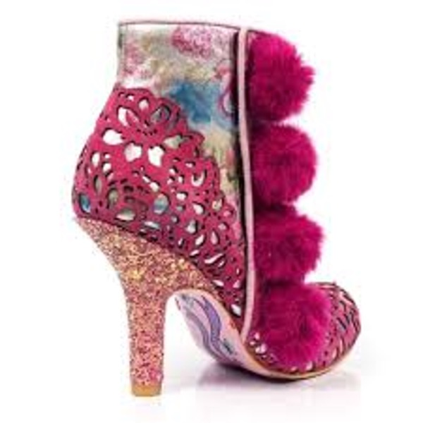 Irregular Choice Size 8