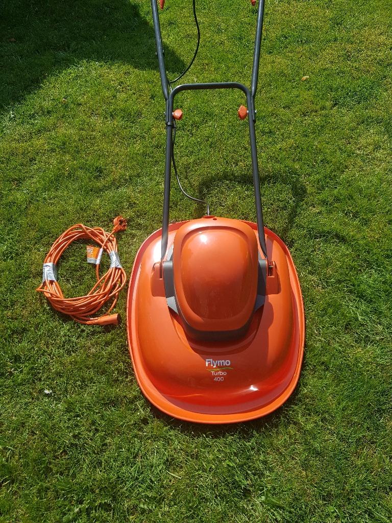 Flymo 400 lawn Mower