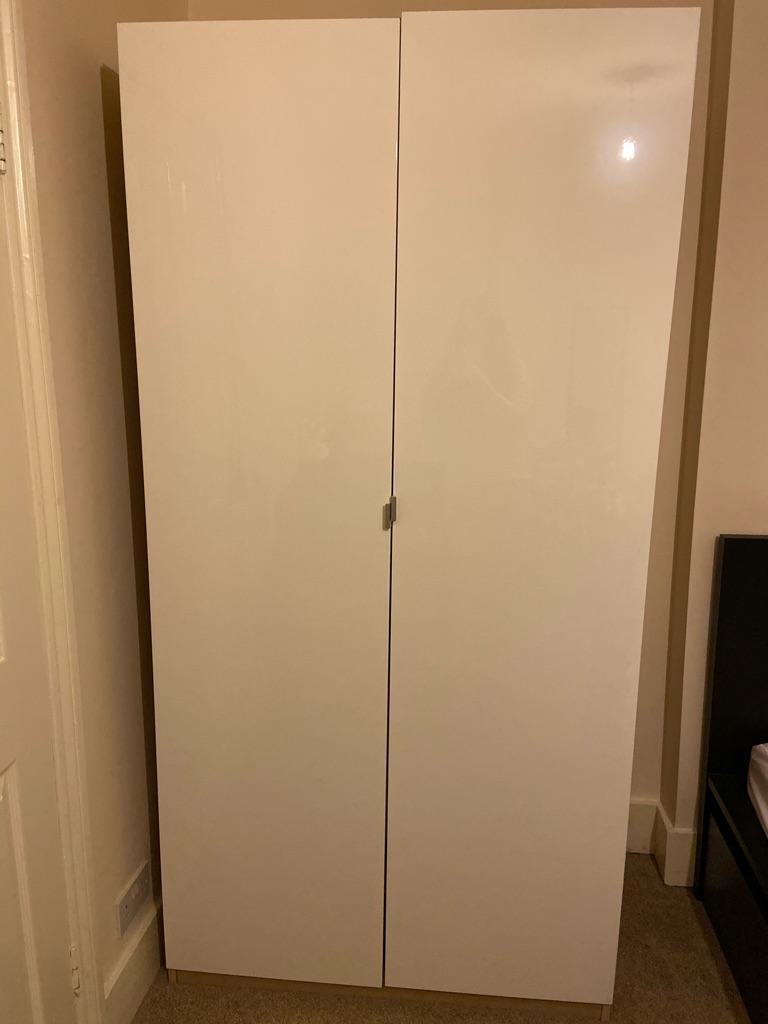 Wardrobe (IKEA)