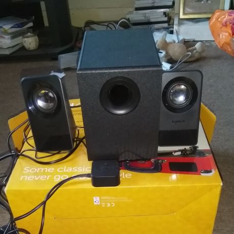 Multi speakers