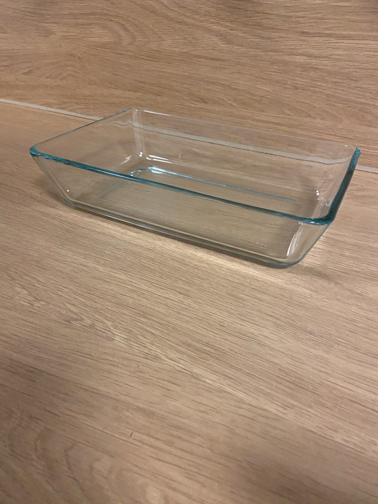 Oven/serving Dish