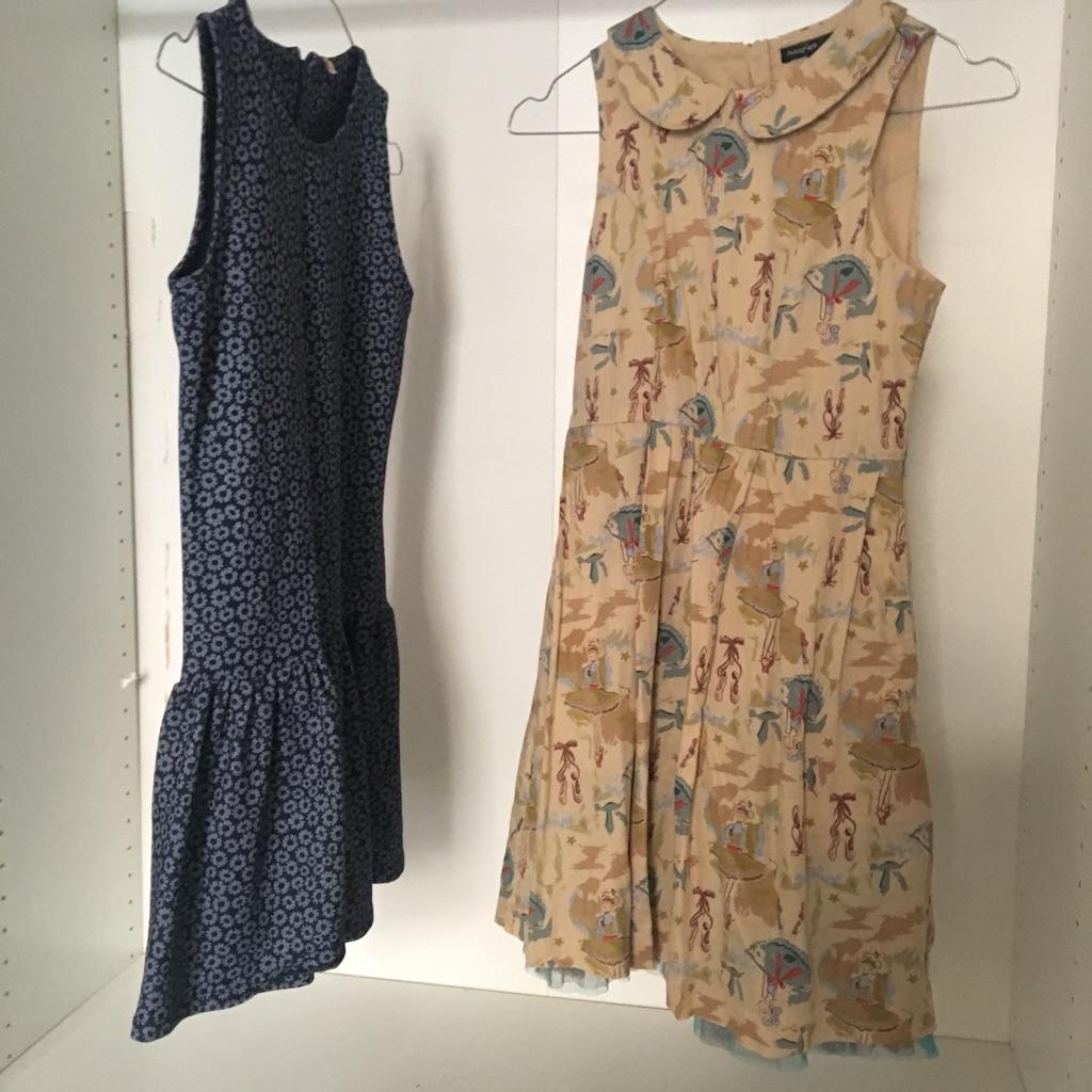 Bundle of girls cloths