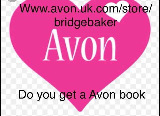 Join my Avon team today