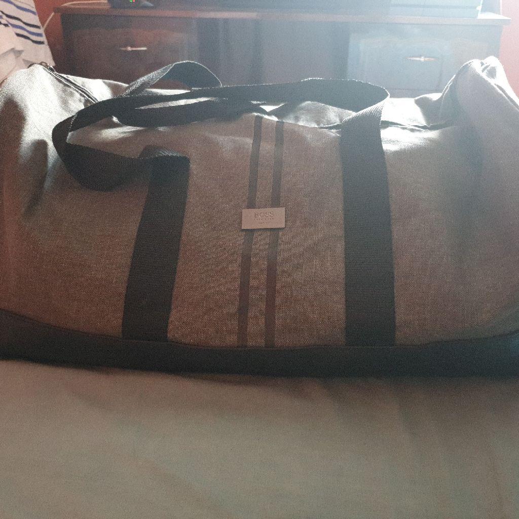 Hand bag Hugo Boss