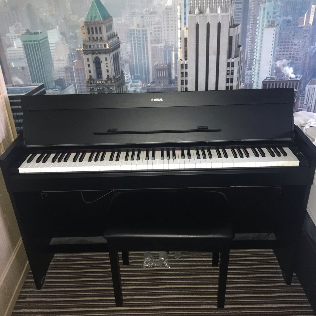 Yamaha Arius YDP - S52 ( BRAND NEW CONDITION) Digital / Electronic Piano
