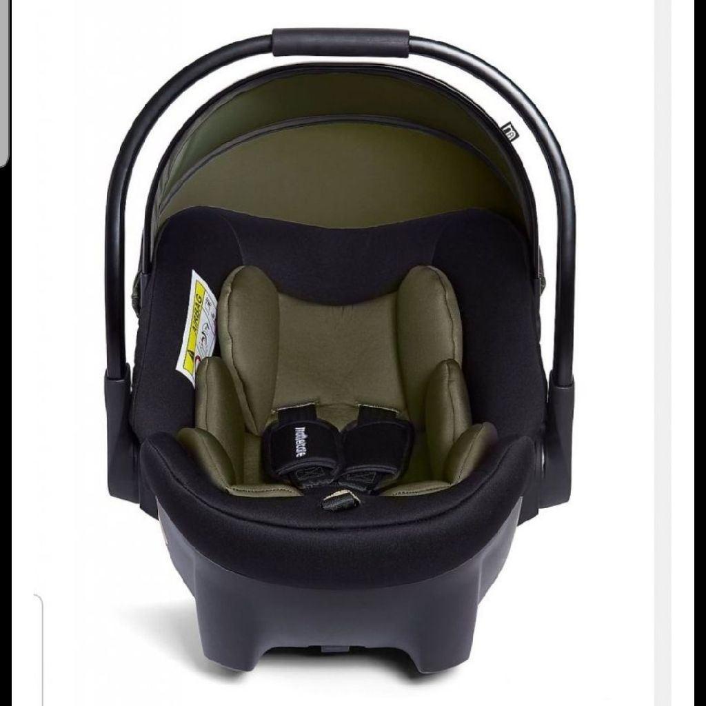 Brand New MotherCare Carseat