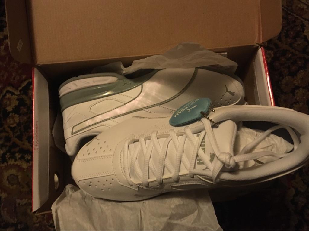 "New Women's ""PUMA"" Tazon 6 Shoes (8 1/2)"