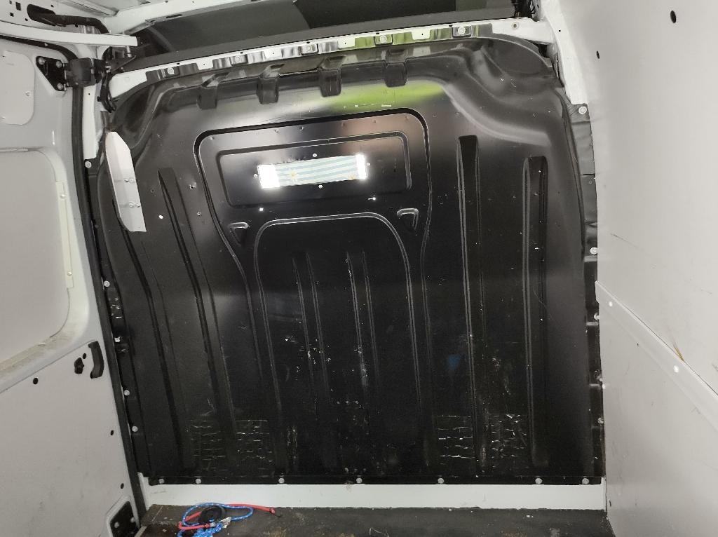 VAUXHALL MOVANO /RENAULT MASTER/ NISSAN NV400 REAR BULKHEAD CAB PARTITION PANEL