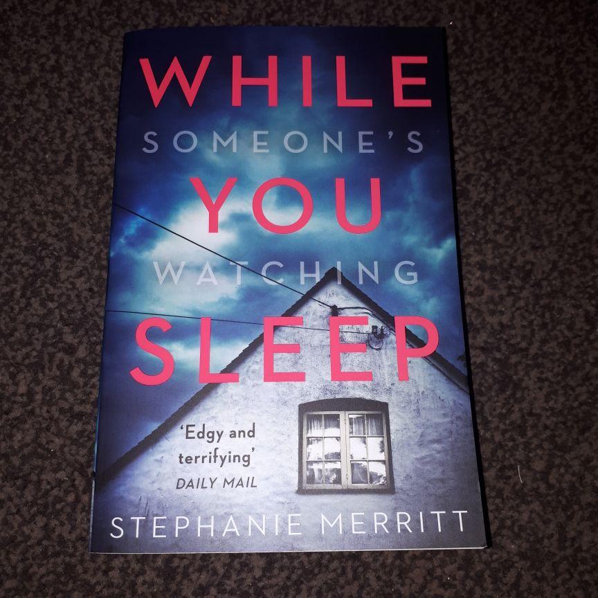 Stephanie Merritt