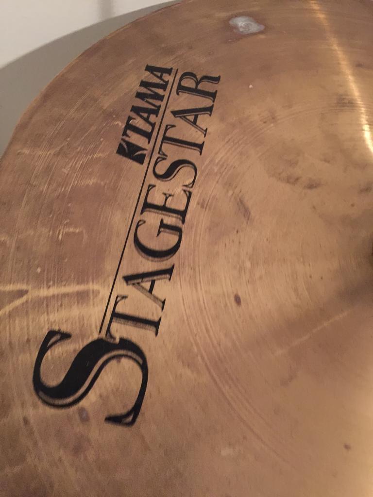 Tama Imperialstar Complete Drum