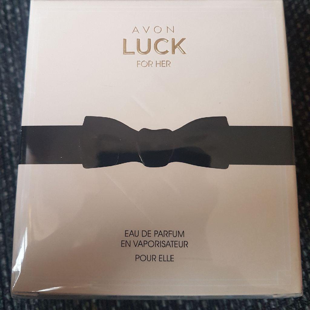 Luck perfume