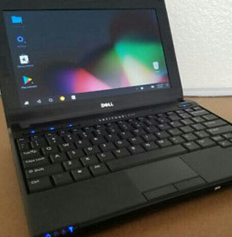 Dell latitude Android