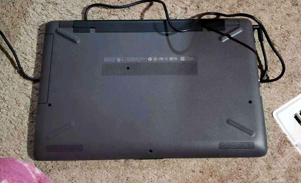 Brand New HP 255 G6 Notebook PC