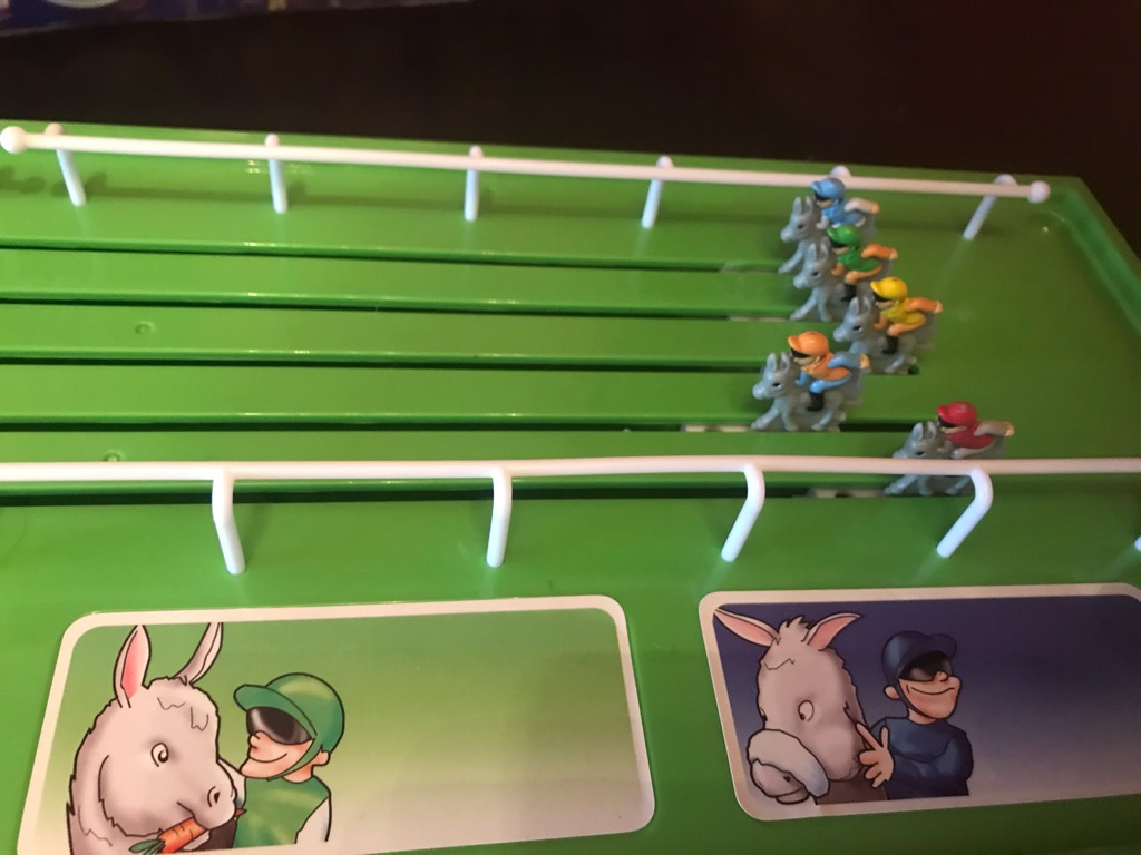 A Great Bundle of Children's Games/ Toys of more than 100 items in Total