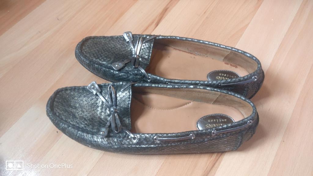 Clark's shoes 6 uk size