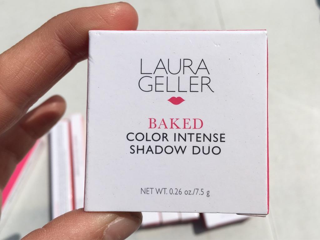 Laura Geller make up