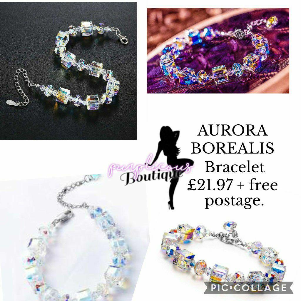 AURORA BOREALIS Bracelet