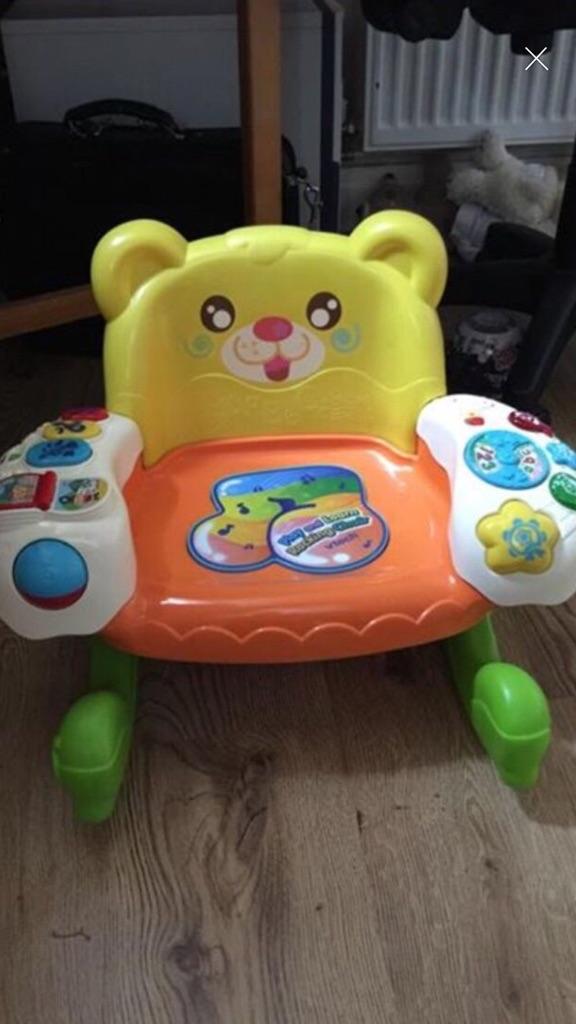 Vtec chair