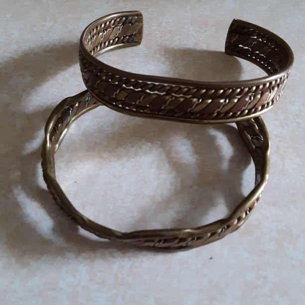 Metal Wristlets