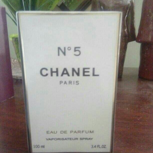 Chanel#5