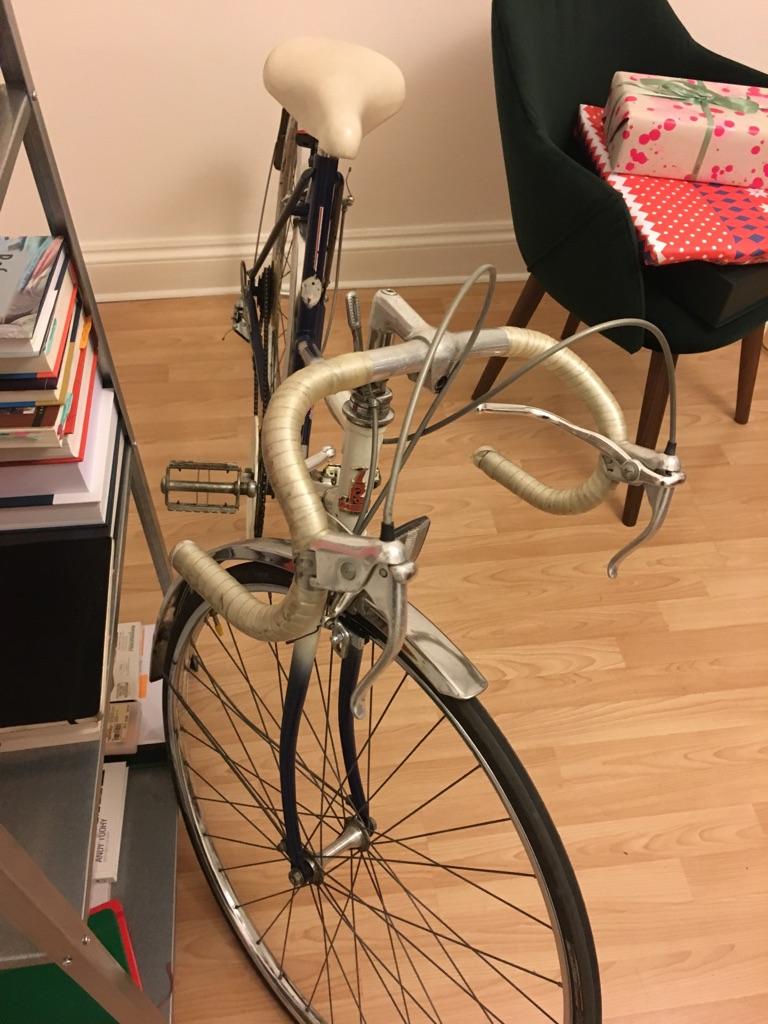 Vintage Prix bicycle