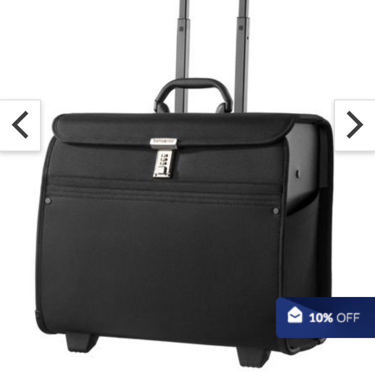 e990a4e50697aa Samsonite pilot suitcase | Village