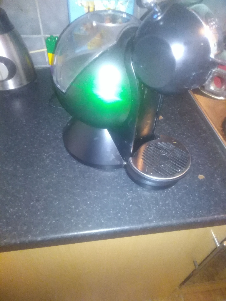 Dolce gusto machine for sale