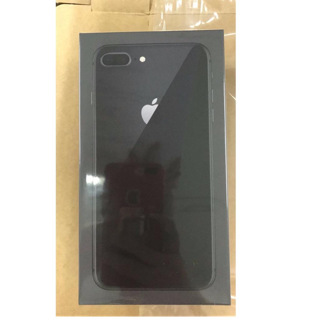 iPhone 8 Plus Unopened