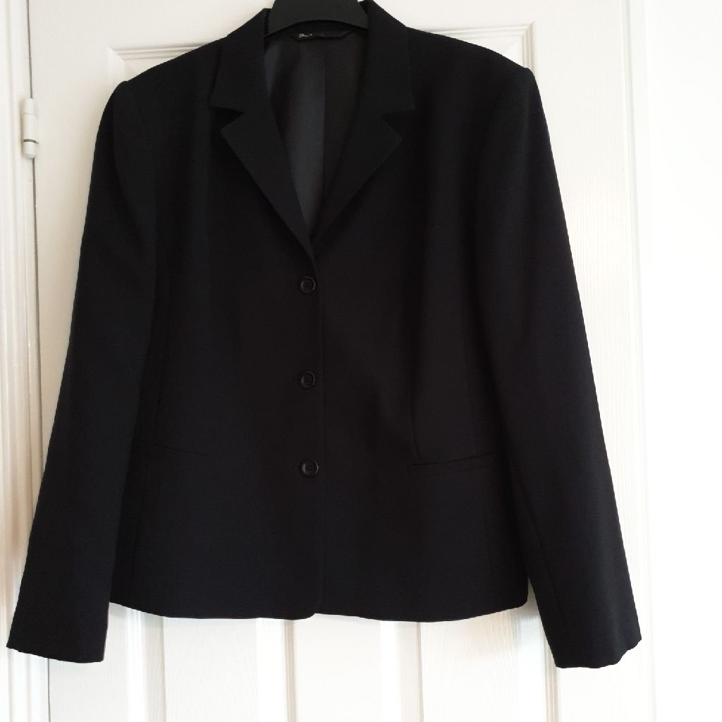 Black blazer/ jacket