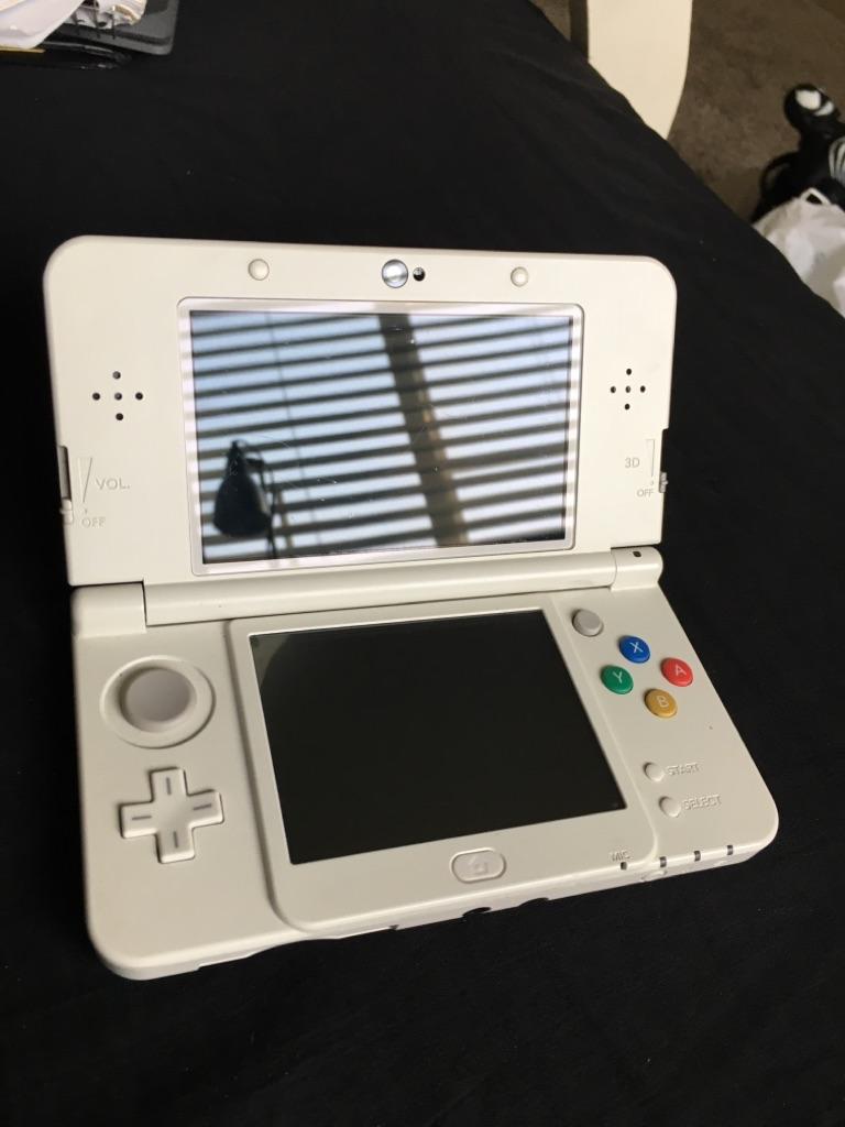 Nintendo 3ds, Mario edition
